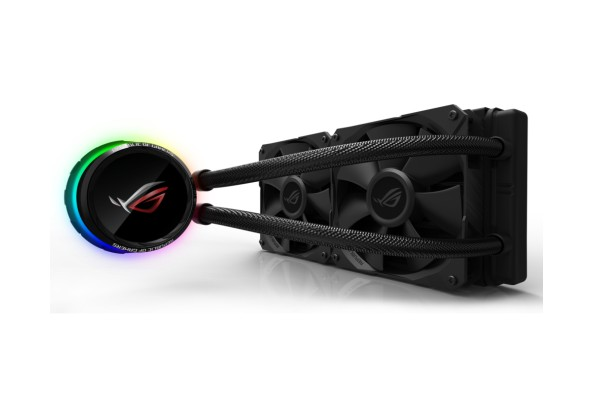 ASUS ROG RYUO 240 OLED RGB All in One