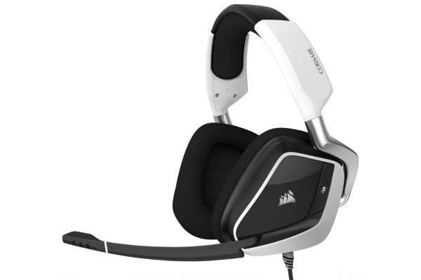 Corsair Gaming VOID Pro RGB USB Premium Headset - white